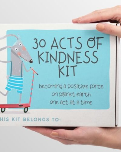 Project Kit: 30 Acts of Kindness Kit
